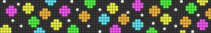 Alpha pattern #34200