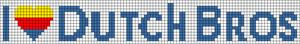 Alpha pattern #34204