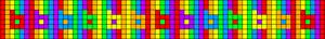 Alpha pattern #34240