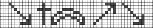 Alpha pattern #34251