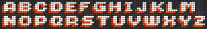 Alpha pattern #34279