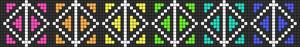 Alpha pattern #34281