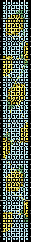 Alpha pattern #34294 pattern