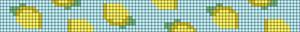 Alpha pattern #34294
