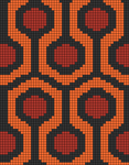 Alpha pattern #34308
