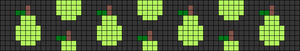 Alpha pattern #34311