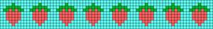 Alpha pattern #34374