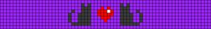 Alpha pattern #34401