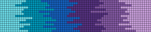 Alpha pattern #34434