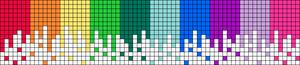 Alpha pattern #34482