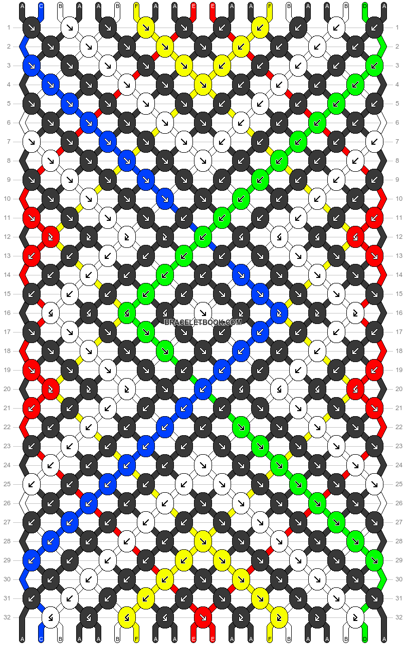 Normal pattern #34486 pattern