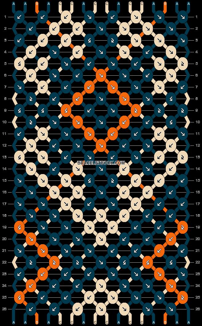 Normal pattern #34501 pattern