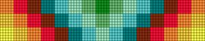 Alpha pattern #34503