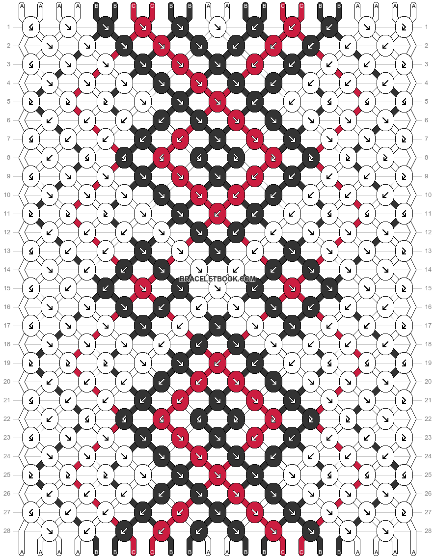 Normal pattern #34525 pattern