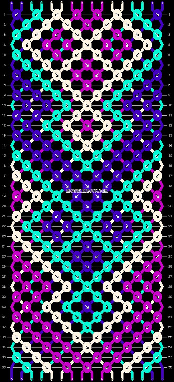 Normal pattern #34541 pattern