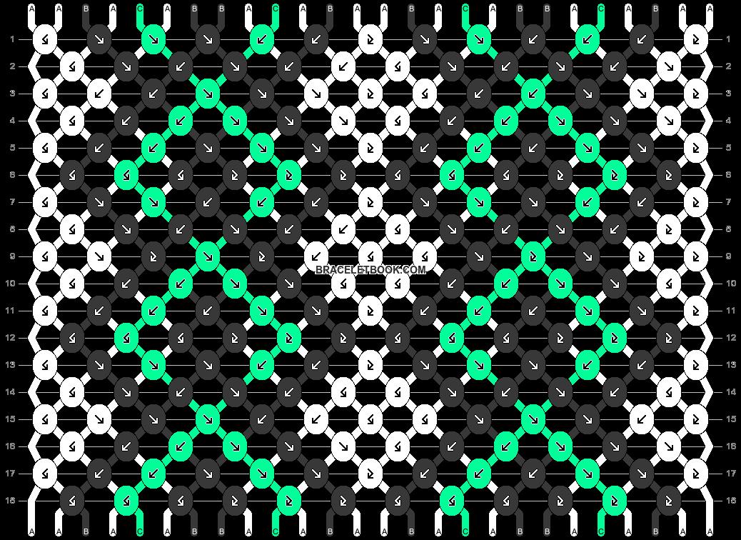 Normal pattern #34573 pattern