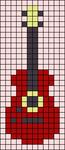 Alpha pattern #34615