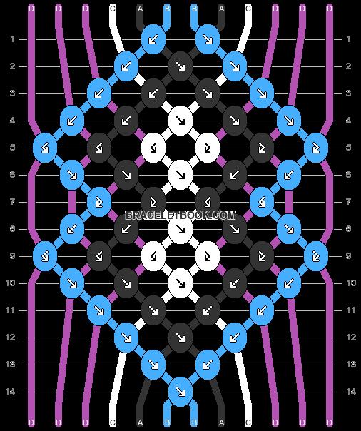 Normal pattern #34624 pattern