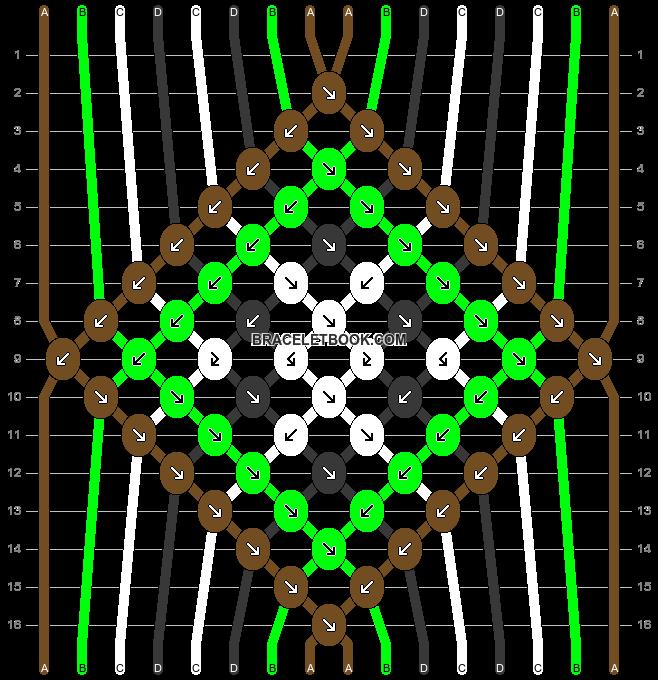Normal pattern #34676 pattern