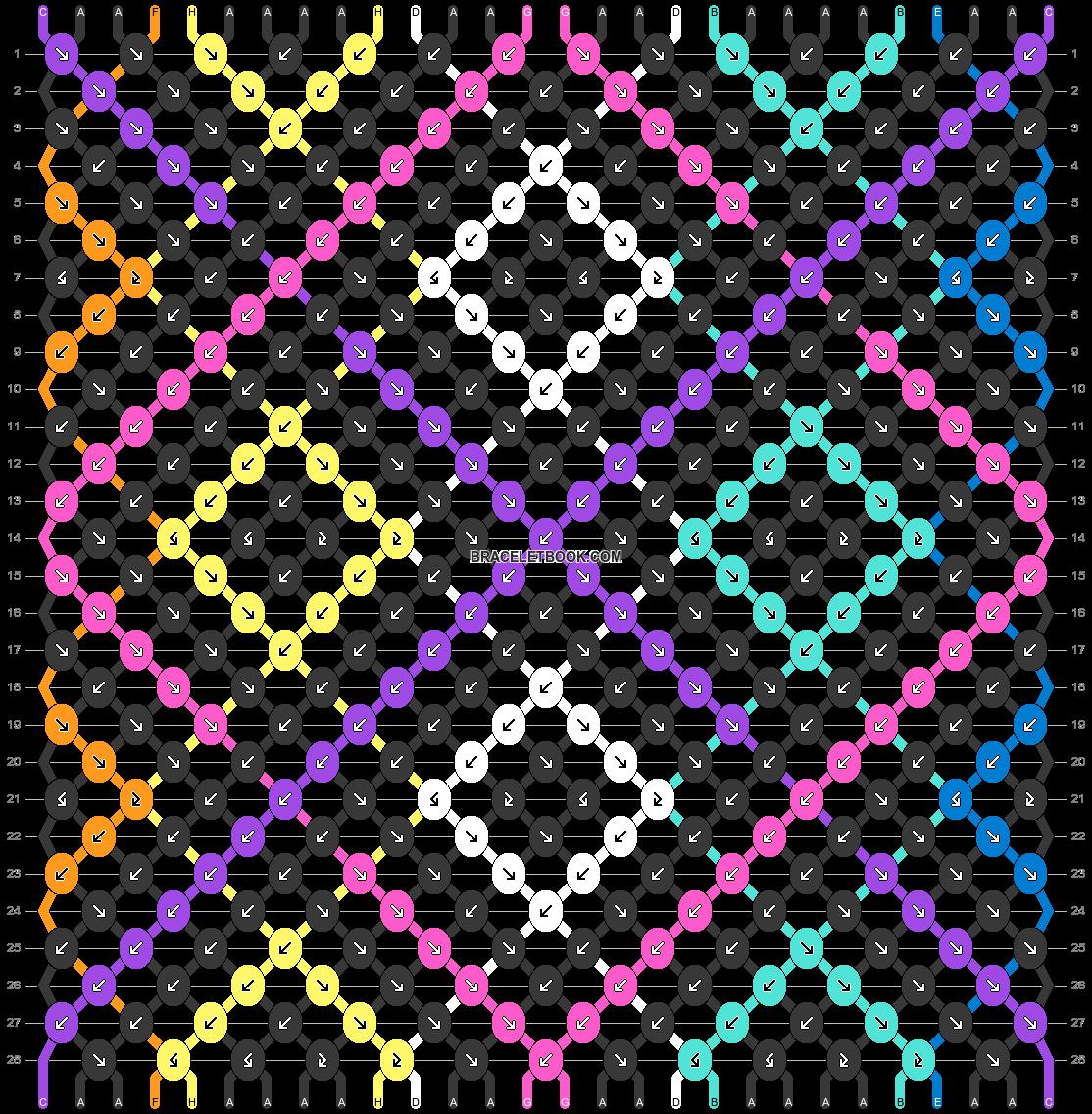 Normal pattern #34709 pattern