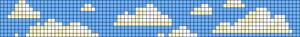 Alpha pattern #34719