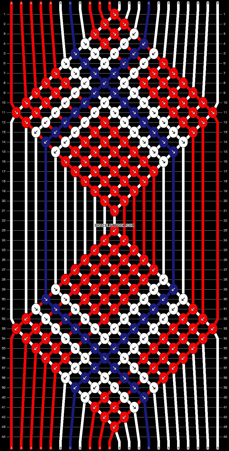 Normal pattern #34721 pattern