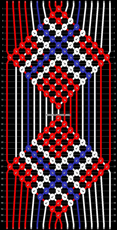 Normal pattern #34722 pattern