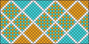 Normal pattern #34724