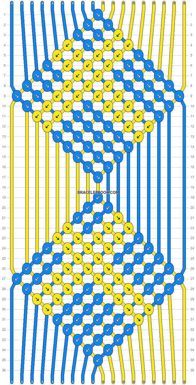 Normal pattern #34733 pattern