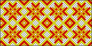 Normal pattern #34740