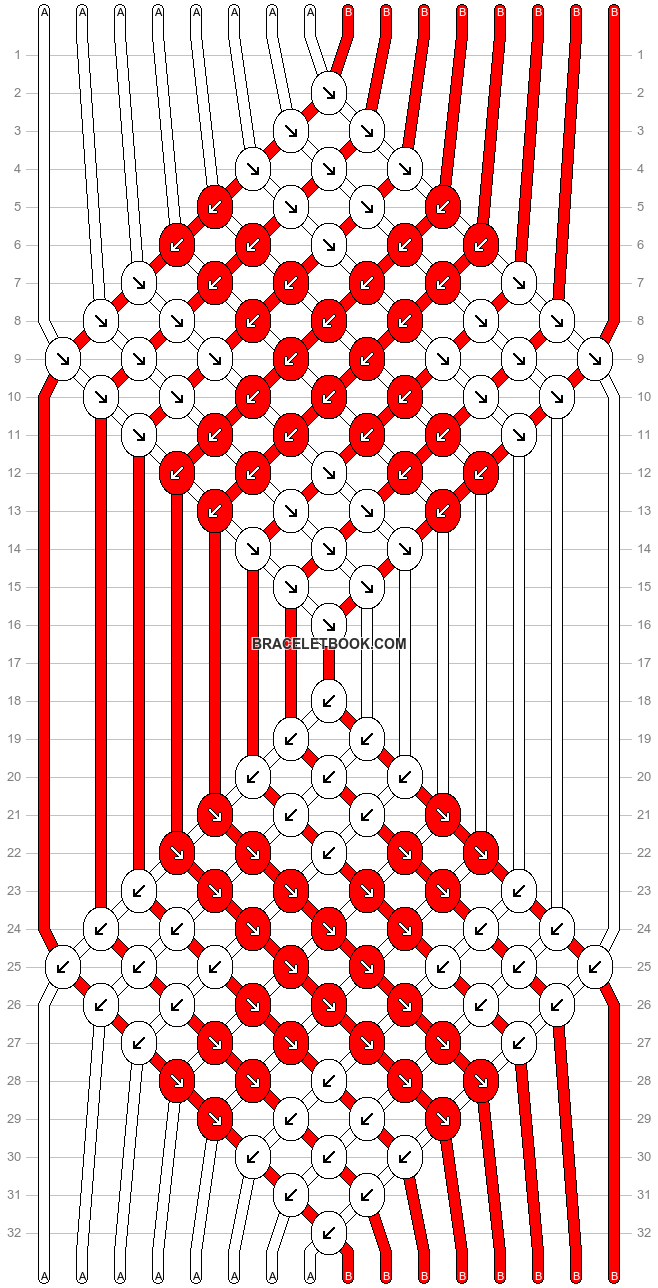 Normal pattern #34742 pattern
