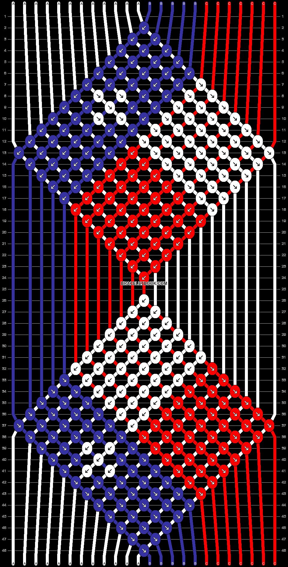 Normal pattern #34753 pattern