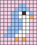 Alpha pattern #34754