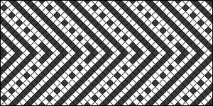Normal pattern #34823