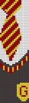 Alpha pattern #34840