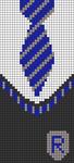 Alpha pattern #34857