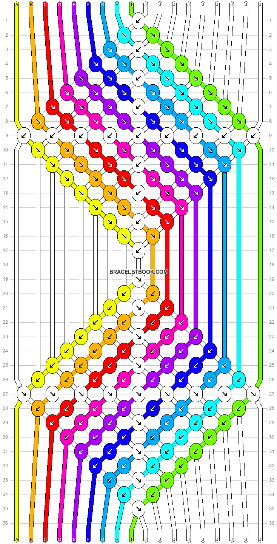 Normal pattern #34872 pattern