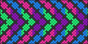 Normal pattern #34911