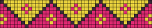 Alpha pattern #34913