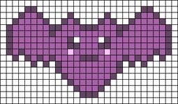 Alpha pattern #34947