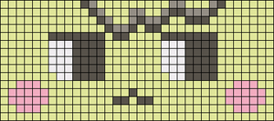 Alpha pattern #34949