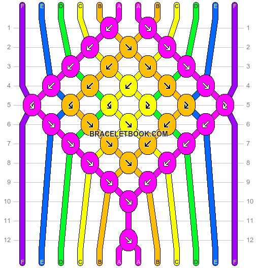 Normal pattern #34952 pattern