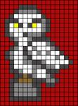 Alpha pattern #34953