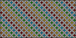 Normal pattern #34979