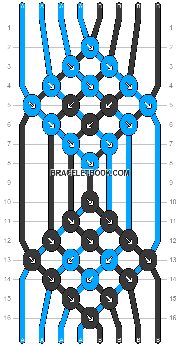 Normal pattern #35036 pattern