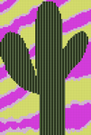 Alpha pattern #35041