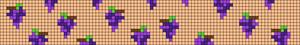 Alpha pattern #35055