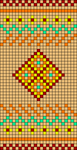 Alpha pattern #35056