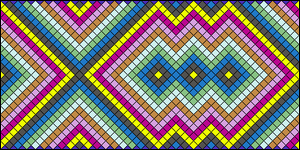 Normal pattern #35057