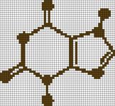 Alpha pattern #35085